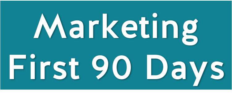 Startup B2B Marketing: First 90 Days – Part 1: Intro, Company Stage, Lean Canvas